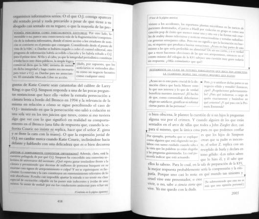 ultimas paginas: