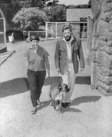 Durrell S Dog